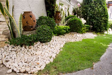 decorative rocks for garden cheap diy decor to make your garden look like a