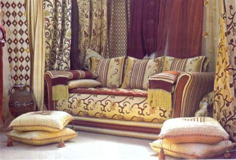 salon marocain canapé canapé fauteuil de salon marocain design salon marocain