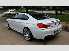 Find used 2012 BMW 650i M Sport Package Coupe 2Door 44L
