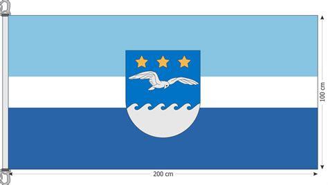 Jūrmalas pilsētas karogs