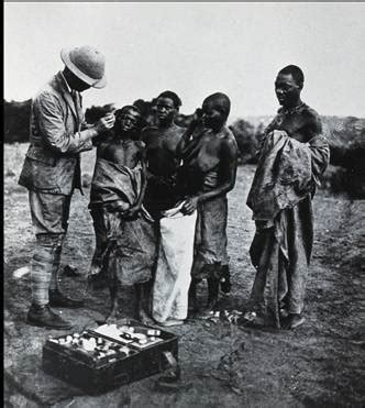 exchanging notes colonialism  medicine  india