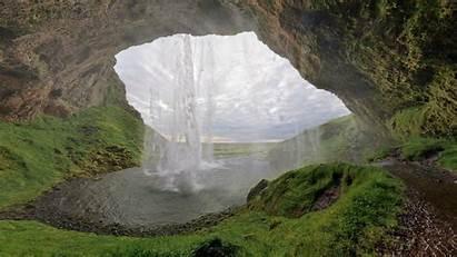 4k Resolution Nature Wallpapers Waterfalls Hawaii Hawaiian