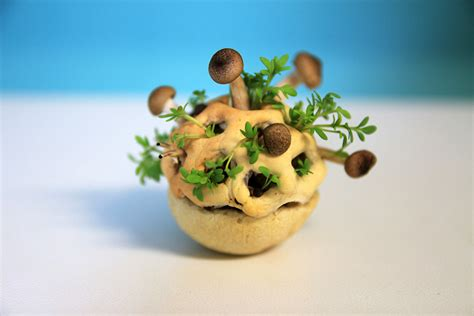 3d cuisine edible growth 3d printed living food that grows before
