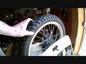 équilibrage Des Roues : equilibrage d 39 une roue de moto homemade youtube ~ Medecine-chirurgie-esthetiques.com Avis de Voitures