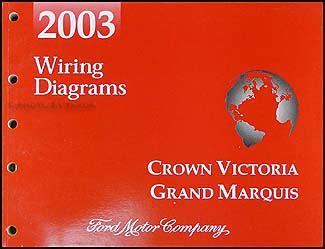 Crown Victoria Marauder Grand Marquis Original