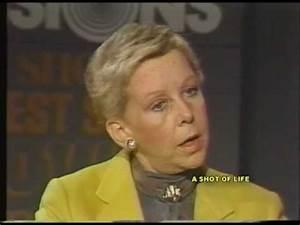 MAYOR JANE BYRNE 16 SEPT 1984 PART-2.wmv - YouTube