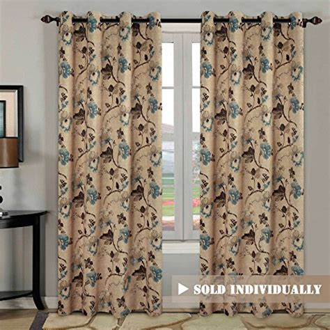 tende living window curtains for living room