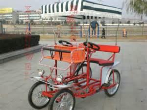 4 Wheel Bike Bicycles