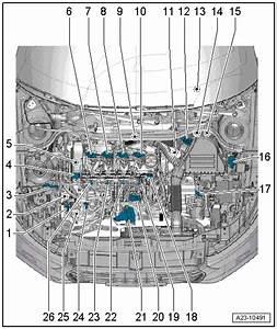 Audi Workshop Manuals  U0026gt  A1  U0026gt  Power Unit  U0026gt  Tdi Injection