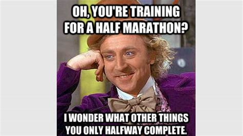 Running Marathon Meme - 25 marathon memes to get you through race day complex