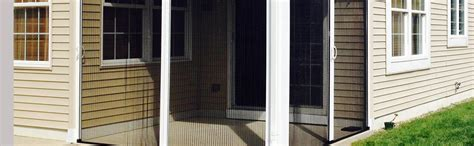 Retractable Screens   Windows   Products   Casco Industries