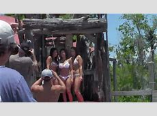Wet Bikinis & Water Ballon game at The Prop Stop with