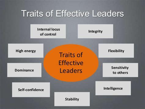 effective leadership traits life coaching schools   york