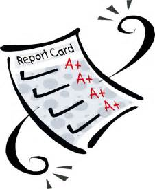 Image result for report cards Clip Art