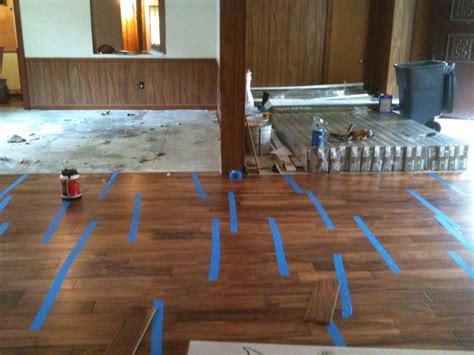 can you install tile linoleum backing installing wood flooring houses flooring picture ideas