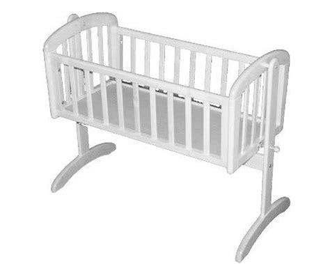 lit couffin berceau pour bebe comment bien le choisir