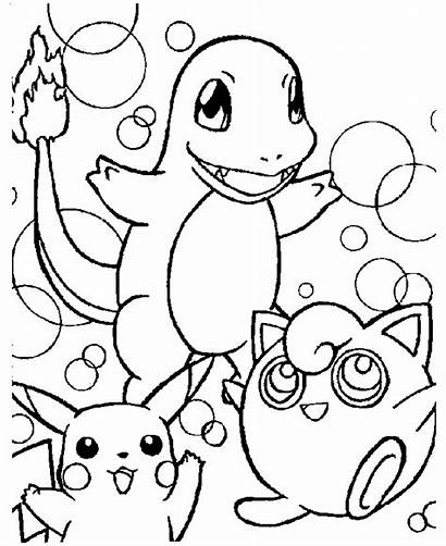 Coloring Pokemon Pages Pdf Popular