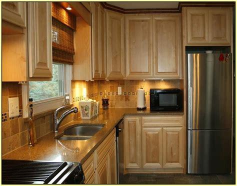Modern Backsplashes For Kitchens Kitchen Tile Backsplash Ideas With Oak Cabinets Home Design Ideas