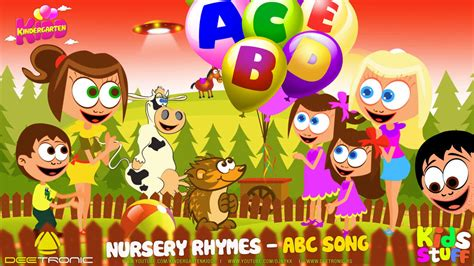 She does not hear music, she feels it. Maxim's ABC Song - Nursery Rhymes - Alphabet Song by djnick2k on DeviantArt