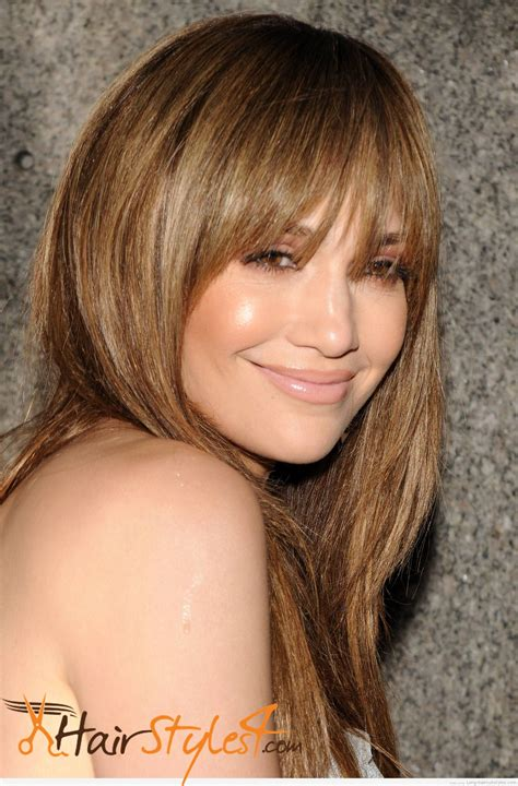 Types Of Bangs HairStyles4 Com