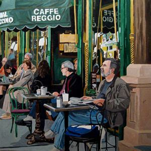 Pin by Josh Moulton on New York City Paintings | Chicago ...