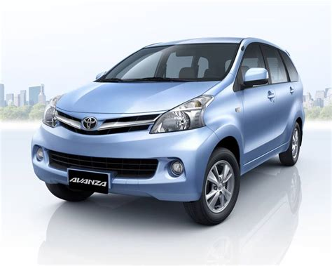 toyota avanza philippines motioncars com toyota motor philippines launches all new