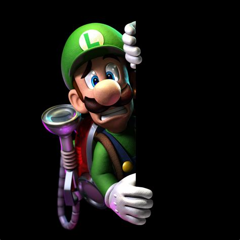 Video Game Review Luigis Mansion Dark Moon 3ds