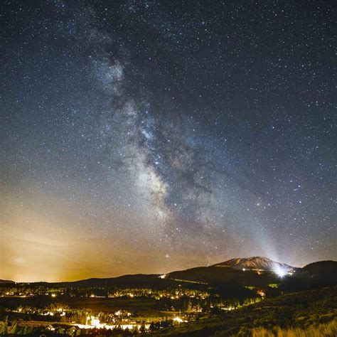 Tutorial Motion Timelapse The Milky Way With