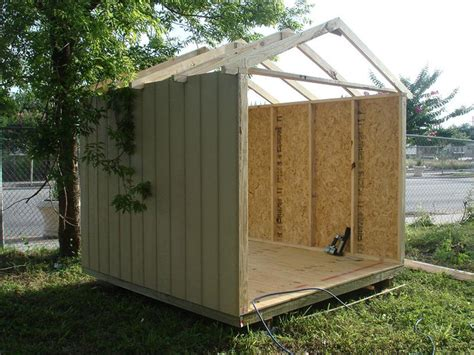 inexpensive storage sheds how to build cheap storage building plans pdf plans