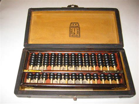 arts and crafts home interiors abacus for sale antiques com classifieds