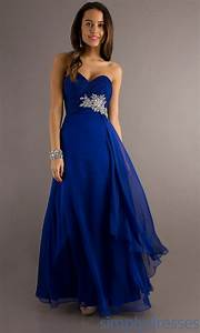 bridesmaid dresses royal blue and silver 1 bridesmaid With royal blue wedding dresses