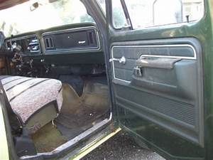 Sell Used 1976 Ford F250 4x4 Automatic W  Power 1973 1974