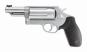Taurus Judge Stainless Double-Action Revolver | Bass Pro Shops