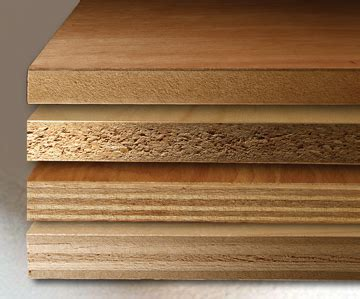 Core Comparison   States Industries   Hardwood Panel Products
