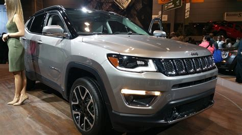 jeep compass  limited  trailhawk
