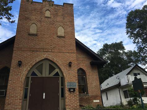 Sandwich First Baptist Church | CBC.ca