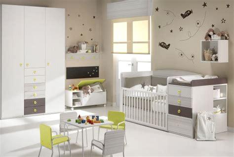chambre de bébé mixte photo chambre bebe mixte visuel 6