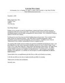 Free Resume Cover Letter Sles Architect Intern Cover Letter Sle Sle Application Sle Architecture Cover Letter