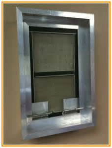 Residential Window Security Screens