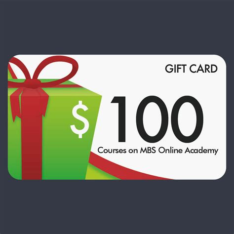 You can also mail a check, payable to 'academy sealers', to the following address: Gift Card - Pay $50 Get $100 - MBS Academy