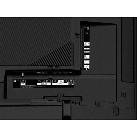 Sony Xbr Zf   Ultra Hd Smart Bravia Led Tv