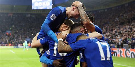 Leicester qualify for Champions League ARYSportstv