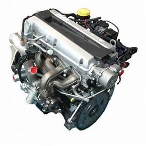 Moteur Complet Saab 9 5 2 3 Turbo B235e  Bva
