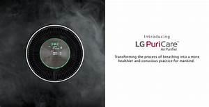 Amazon in: LG Air purifier