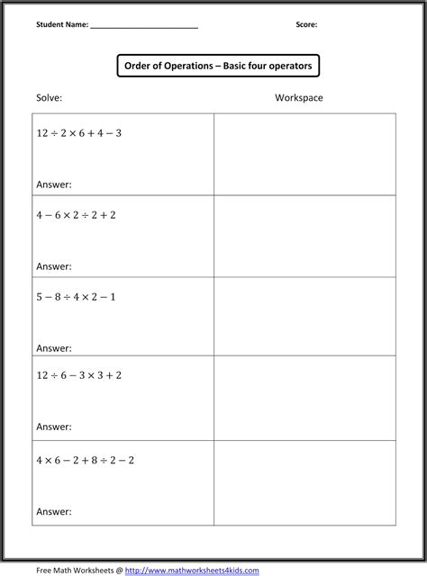 math pre algebra worksheets pre algebra addition and