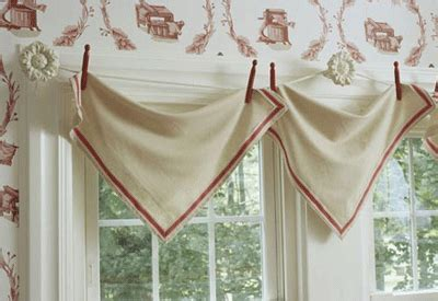 eye for design unique and inexpensive window treatments