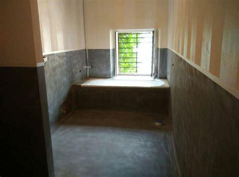 pavimenti in resina per bagno resina cementizia pavimenti rivestimenti materie srl
