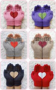 40 Mittens And Gloves Crafts To Make