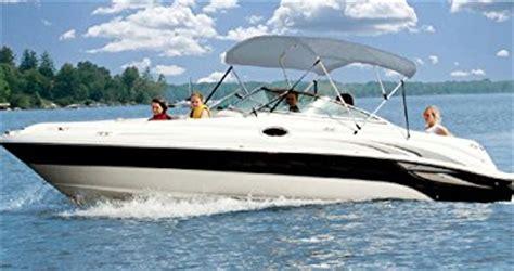 Sunbird Boat Bimini Top by Custom Fit Complete Bimini Top Set For Bayliner