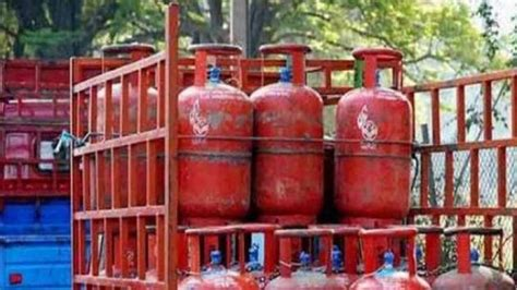 You will need OTP for home delivery of LPG from November 1 ...